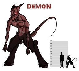 demon design v2