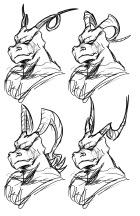 Demon horns-1