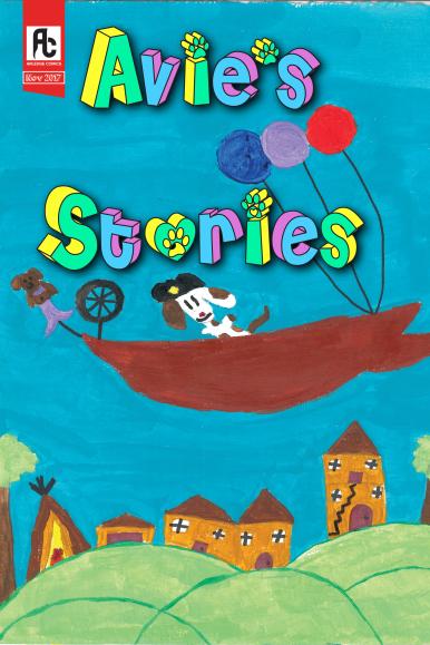 Avies Stories Cover_Main