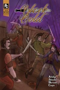 Black Gold RGB_Variant Cover